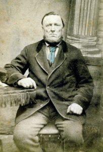 skipper Mathias Mathiasen fra Nøtterøy