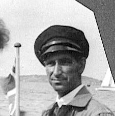 Kristian Nilsen (1903 – 1990)