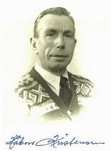 Hakon Kristiansen